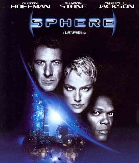 SPHERE BY HOFFMAN,DUSTIN (Blu-Ray)